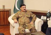 جنرل محمد افضل صاحب۔ سویلین بھائی اتنے بھی نکھد نہیں