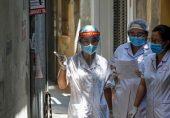 ویتنام میں کووڈ نائنٹین سے پلی دو ہلاکتیں