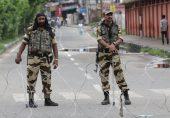 آرٹیکل 370 کا خاتمہ: انڈیا کے زیرِ انتظام کشمیر کی اہم سیاسی جماعتیں گذشتہ ایک سال سے 'وینٹیلیٹر' پر کیوں ہیں؟