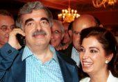 حزب اللہ کے جنگجو سلیم ایاش کو لبنان کے سابق وزیر اعظم رفیق حریری کے قتل کے جرم میں عمر قید کی سزا