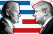 امریکی الیکشن 2020: ڈونلڈ ٹرمپ آگے ہیں یا جو بائیڈن؟