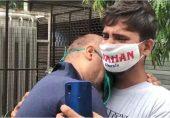 کورونا وائرس: احمد آباد کے ہسپتال میں آتشزدگی سے آٹھ افراد ہلاک، یورپ میں وبا کی نئی لہر کے خدشات اور بینک آف انگلینڈ کی معیشت کے لیے اچھی خبر