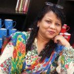 avatar for غزالہ پرویز