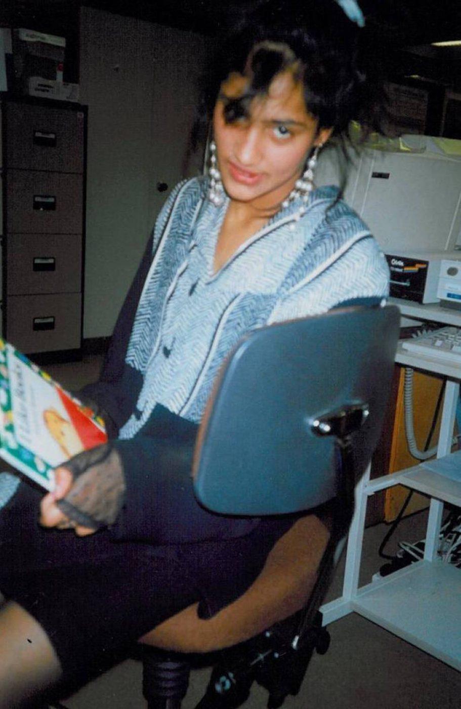 سنہ 1991 میں کولی