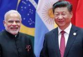 کیا مودی چین کے معاملے پر وہی 'غلطی' دہرا رہے ہیں جو نہرو نے کی؟