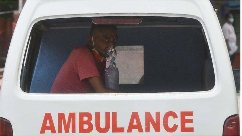 ایمبولینس