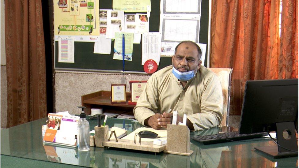 ڈاکٹر انجم قدیر