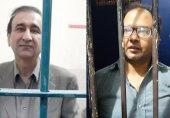 'غدار' صحافی اور ایک پیج کی دیانت دار حکومت