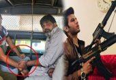 پانچ برس سے طالبہ کو ریپ اور قتل کی دھمکیاں دینے والا لڑکا ابشام گرفتار