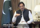 الجزیرہ ٹیلی ویژن کو وزیر اعظم عمران خان کا خصوصی انٹرویو