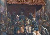 سلطان صلاح الدین ایوبی: شیعہ فاطمی خلیفہ کے وزیر سے صلیبی جنگوں کے ہیرو بننے تک