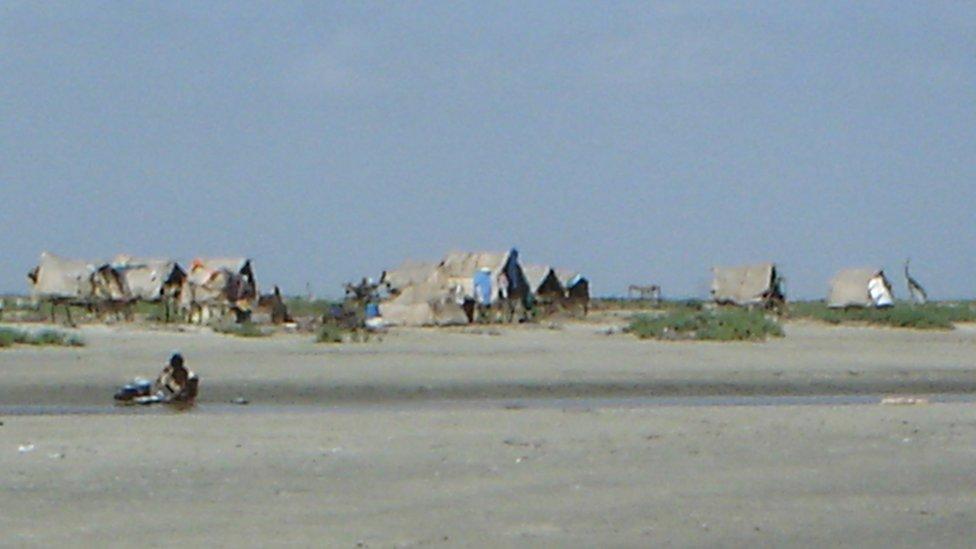 جزیرہ