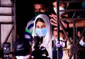 ریا چکرورتی: بالی وڈ اداکارہ کو سشانت سنگھ کی ہلاکت سے منسلک منشیات کے مقدمے میں مشروط ضمانت مل گئی