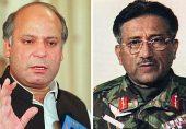12 اکتوبر: جنرل مشرف کا کراچی ایئر پورٹ پر لینڈنگ سے عزیز ہم وطنوں تک