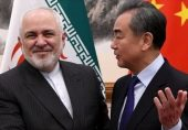 چین، ایران تجارتی معاہدہ: کیا چین کے لیے ایران کی حیثیت شطرنچ پر بچھی بساط میں ایک مہرے کی سی ہے؟