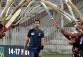 پاکستانی کرکٹ ٹیم کے فاسٹ بولر عمر گل نے کرکٹ سے ریٹائرمنٹ لے لی