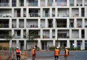 سیمنٹ کی فروخت میں زبردست اضافہ، کیا کاروباری و تعمیراتی شعبے میں تیزی ظاہر کرتا ہے؟