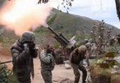 ناگورنو قرہباخ: آذربائیجان کے خلاف جنگ میں اب تک آرمینیا کے 700 سے زیادہ فوجی ہلاک