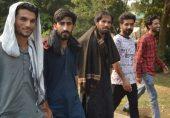 پیدل لانگ مارچ: بلوچستان کے طلبہ پنجاب کی سڑکوں پر 12 روز سے پیدل احتجاجی مارچ کیوں کر رہے ہیں؟