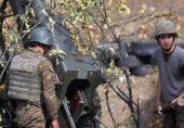 آذربائیجان، آرمینیا تنازع: 'جھڑپوں میں اب تک تقریباً پانچ ہزار ہلاکتیں ہو چکی ہیں'