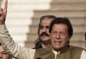 وزیر اعظم عمران خان کا انٹرویو: 'نواز شریف کو واپس لانے کے لیے جا کر بورس جانسن سے بات کروں گا'