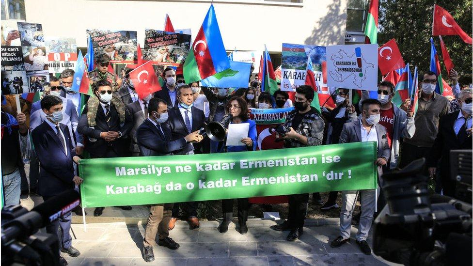 اردوغان، میکخواں، ترکی، فرانس