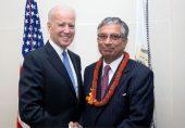 امریکی صدارتی انتخابات 2020: انڈینز اور پاکستانی نژاد امریکی متحد
