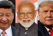 انڈیا، امریکہ دفاعی معاہدہ: دونوں ممالک میں ہونے والے نئے معاہدے سے خطے میں چین کا اثرورسوخ کم ہو جائے گا؟