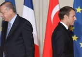 ترکی کا اردوغان کارٹون پر چارلی ایبڈو کے خلاف قانونی کارروائی کا ارادہ