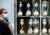 کورونا وائرس: فرانس میں دوسرے قومی لاک ڈاؤن کا اعلان، جرمنی میں بھی نئی پابندیاں