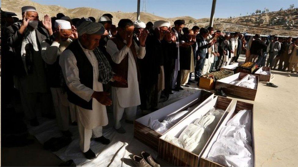 افغانستان میں طالبان کے اندر القاعدہ 'بڑی تعداد میں سرایت شدہ ہے'