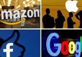 عالمی بحران کے باوجود بڑی ٹیکنالوجی کمپنیوں کا کاروبار کیسے چمک رہا ہے؟