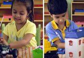 گُڑیا یا گاڑی: آپ کا بچہ کِس کھلونے سے کھیل رہا ہے؟