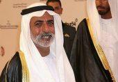 شیخ نہیان بن مبارک النہیان: اماراتی وزیر پر جنسی حملے کا الزام برطانیہ اور خلیجی ریاستوں کے سفارتی تعلقات کو کیسے متاثر کر رہا ہے؟