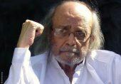 معاشرے آزادیوں سے چلتے ہیں، پابندیوں سے نہیں: وی او اے سے سلیم عاصمی کا یادگار انٹرویو