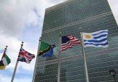 پاکستان اقوام متحدہ کی ہیومن رائٹس کونسل کا رکن منتخب، سعودی عرب ناکام