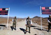 بھارت نے زیرِ حراست چینی فوجی کو واپس لوٹا دیا