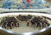 انسانی حقوق کونسل کی رکنیت پاکستان کے لیے موقع بھی ہے اور چیلنج بھی: ماہرین