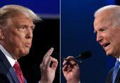 صدر ٹرمپ اور جو بائیدن  کی خارجہ پالیسی میں  کیا فرق ہے؟