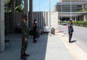 تھائی لینڈ میں ایمرجنسی نافذ، جمہوریت کے حامی مظاہرین کے خلاف کریک ڈاؤن