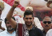 ایک اور کھلاڑی پاکستان کی سیاست میں انٹری کے خواہش مند