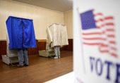 صدارتی انتخابات: ریاست مشی گن میں مسلمانوں کے ووٹ کتنے اہم؟