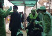 ویزوں کے اجرا کے بعد پاکستان اور افغانستان میں آمد و رفت بحال