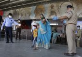 بھارت: مفت کرونا ویکسین دینے کے بی جے پی کے انتخابی وعدے پر تنازع