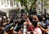 بالی وڈ میں ڈرگ مافیا کے الزامات، دو نیوز چینلز پر ہتک عزت کا دعویٰ