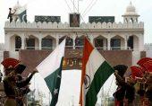 دہشتگردی اور جاسوسی میں سزا مکمل کرنے والے پانچ بھارتی پاکستان کی جیلوں سے رہا
