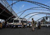 بھارتی کشمیر: کیا عسکری تنظیمیں اپنے ٹھکانے تبدیل کر رہی ہیں؟