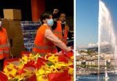 جنیوا: دنیا کی سب سے زیادہ 'کم سے کم اجرت' والے شہر کا درجہ حاصل کرنے کا خواہاں
