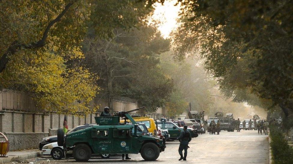 کابل یونیورسٹی