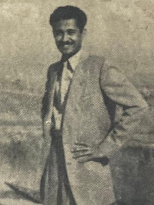 حسن ناصر